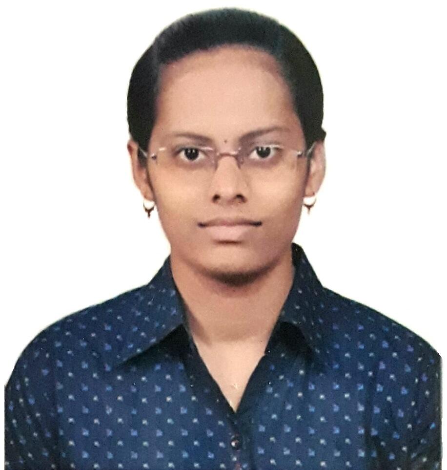 Nipanikar Vaishnavi