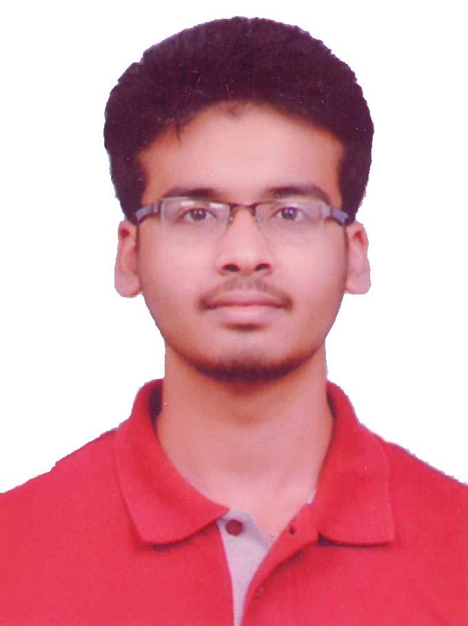Pargaonkar Yash