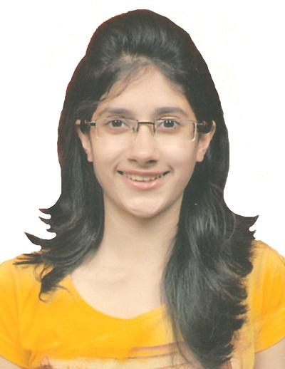 Puranik Aishwarya