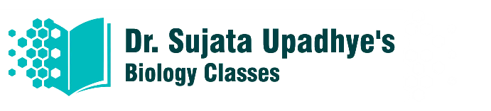 Dr. Sujata Upadhye Biology Classes