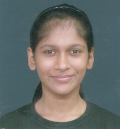 Gauri Kotiwale