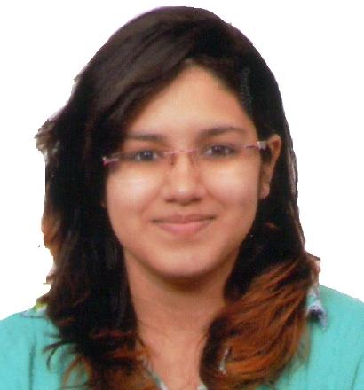 Shivani Deshpande