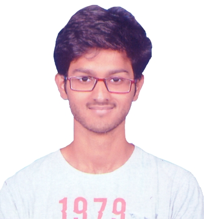 Anumit Saralkar