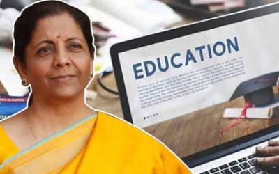 Budget 2020: Key Highlights for the Education Industry