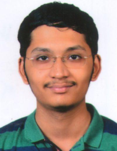 Dighe Siddharth - 85