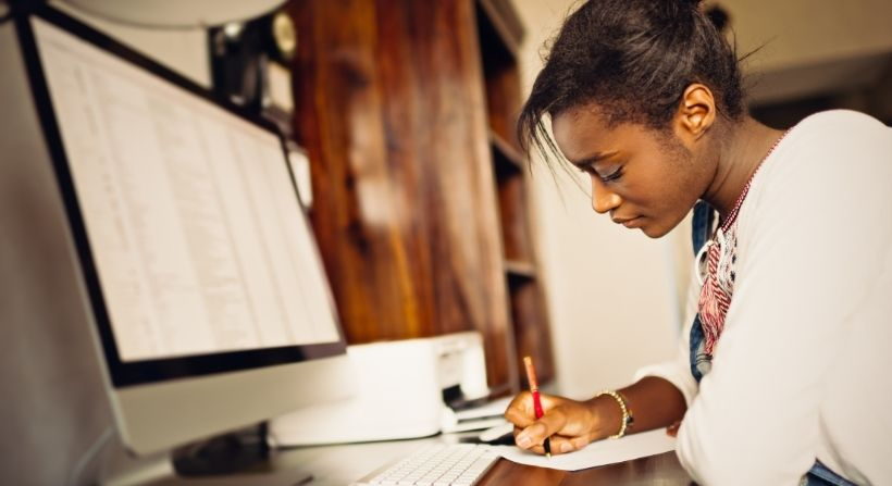Essential Tips For Studying At Home